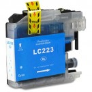 Brother LC-221/223C (compatible)