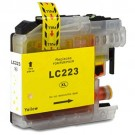 Brother LC-221/223Y (compatible)