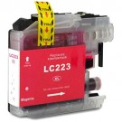 Brother LC-221/223M (compatible)