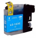 Brother LC-121/123C (compatible)