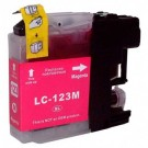 Brother LC-121/123M (compatible)