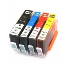 HP 364XL Voordeelbundel (compatible)