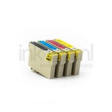 Epson T0715 Voordeelset (compatible)