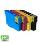 Epson T0807 Voordeelset (compatible)